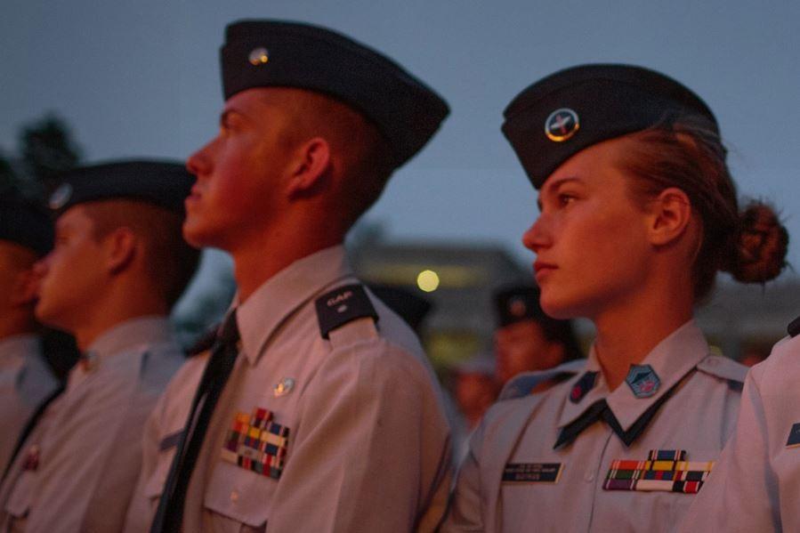 A nemzet, ami a legjobban szereti magát – az amerikai patriotizmusról