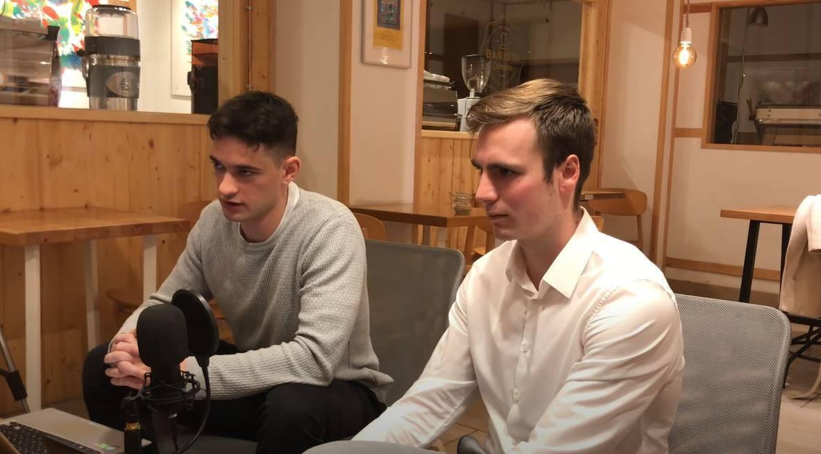 """""""Jó lenne még több sikeres egyén történetét megismerni"""" – interjú a Magyar Sikersztorik Podcast csapatával"""