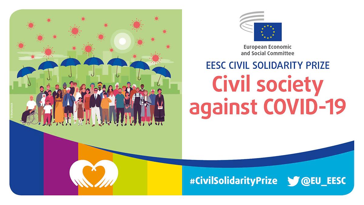 A Magyar Helsinki Bizottság kapta idén az Európai Unió civil szolidaritási díját