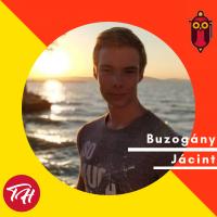 Buzogány Jácint
