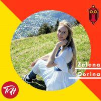 Zelena Dorina