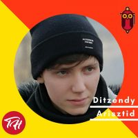 Ditzendy Arisztid