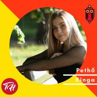 Pethő Kinga